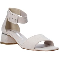 kengät Naiset Sandaalit ja avokkaat Comart 3C3421 Beige