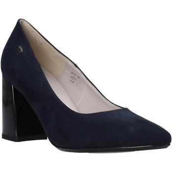 kengät Naiset Korkokengät Comart 632517 Sininen