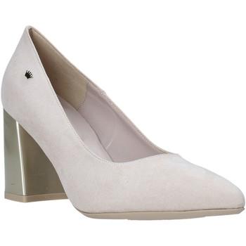 kengät Naiset Korkokengät Comart 632517 Beige