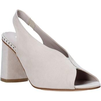 kengät Naiset Sandaalit ja avokkaat Comart 7B3418 Beige