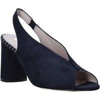 kengät Naiset Sandaalit ja avokkaat Comart 7B3418 Sininen