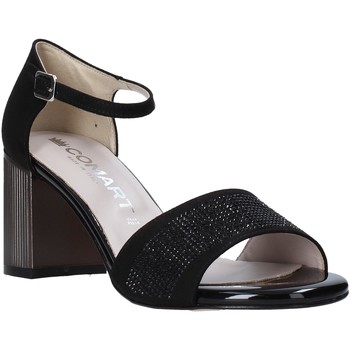 kengät Naiset Sandaalit ja avokkaat Comart 823368 Musta