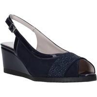 kengät Naiset Sandaalit ja avokkaat Comart 022889ST Sininen