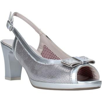 kengät Naiset Sandaalit ja avokkaat Comart 323322 Harmaa