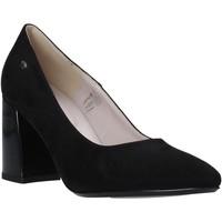 kengät Naiset Korkokengät Comart 632517 Musta