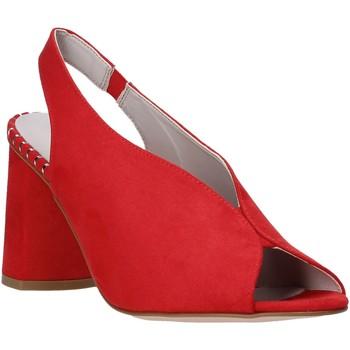 kengät Naiset Sandaalit ja avokkaat Comart 7B3418 Punainen