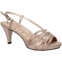 kengät Naiset Sandaalit ja avokkaat Osey SA0569 Vaaleanpunainen