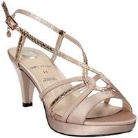 kengät Naiset Sandaalit ja avokkaat Osey SA0571 Vaaleanpunainen