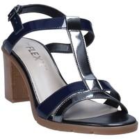 kengät Naiset Sandaalit ja avokkaat The Flexx D6015_08 Harmaa