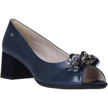 kengät Naiset Sandaalit ja avokkaat Comart 913465 Sininen