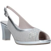 kengät Naiset Sandaalit ja avokkaat Comart 323320 Harmaa