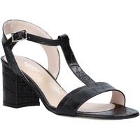 kengät Naiset Sandaalit ja avokkaat Casanova LING Musta
