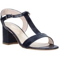 kengät Naiset Sandaalit ja avokkaat Casanova LING Sininen