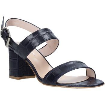 kengät Naiset Sandaalit ja avokkaat Casanova LIVIA Sininen