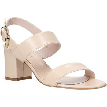 kengät Naiset Sandaalit ja avokkaat Casanova LIVIA Beige
