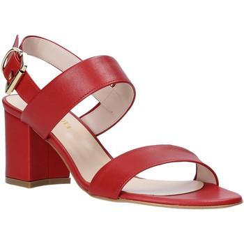 kengät Naiset Sandaalit ja avokkaat Casanova LIVIA Punainen