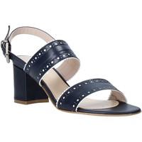 kengät Naiset Sandaalit ja avokkaat Casanova LJIAJIC Sininen