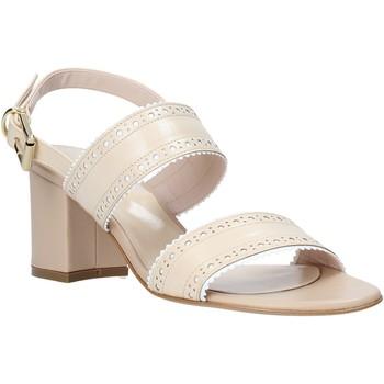 kengät Naiset Sandaalit ja avokkaat Casanova LJIAJIC Beige