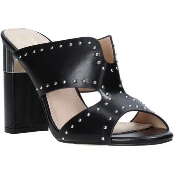 kengät Naiset Sandaalit Gold&gold A20 GD222 Musta