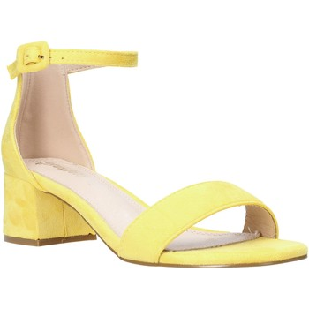 kengät Naiset Sandaalit ja avokkaat Gold&gold A20 GD186 Keltainen