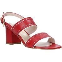 kengät Naiset Sandaalit ja avokkaat Casanova LJIAJIC Punainen