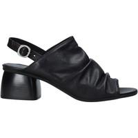 kengät Naiset Sandaalit ja avokkaat Mally 6806 Musta