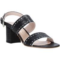 kengät Naiset Sandaalit ja avokkaat Casanova LJIAJIC Musta