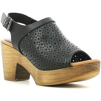 kengät Naiset Sandaalit ja avokkaat Lumberjack SW26106 001 B01 Ruskea