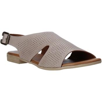 kengät Naiset Sandaalit ja avokkaat Bueno Shoes 9L2702 Harmaa