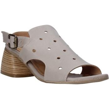 kengät Naiset Sandaalit ja avokkaat Bueno Shoes 9L3902 Harmaa