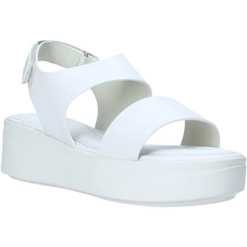 kengät Naiset Sandaalit ja avokkaat Impronte IL01528A Valkoinen