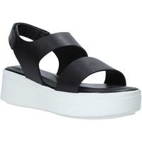 kengät Naiset Sandaalit ja avokkaat Impronte IL01528A Musta