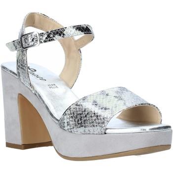 kengät Naiset Sandaalit ja avokkaat Grace Shoes L220 Beige