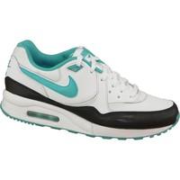 kengät Naiset Urheilukengät Nike Air Max Light Essential Wmns  624725-105 Blue,White