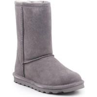 kengät Naiset Talvisaappaat Bearpaw 1962W GRAY FOG 051 grey