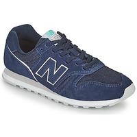 kengät Naiset Matalavartiset tennarit New Balance 373 Sininen