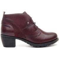 kengät Naiset Nilkkurit Purapiel 67430 BROWN