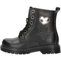 kengät Tytöt Nilkkurit Balocchi 671804 Black