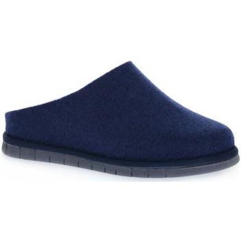 kengät Pojat Tossut Grunland BLU FIMO Blu