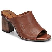 kengät Naiset Sandaalit Tamaris NOAMY Ruskea