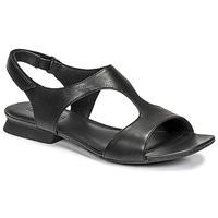 kengät Naiset Sandaalit ja avokkaat Camper CASI MYRA Musta