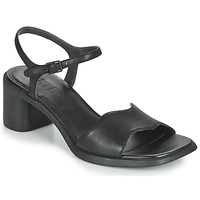 kengät Naiset Sandaalit ja avokkaat Camper MEDA Musta