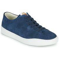 kengät Miehet Matalavartiset tennarit Camper PEU TOURING Blue