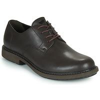 kengät Miehet Derby-kengät Camper NEUMAN Ruskea