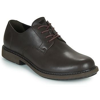 kengät Miehet Derby-kengät Camper NEUMAN Brown