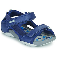 kengät Pojat Sandaalit ja avokkaat Camper OUS Sininen