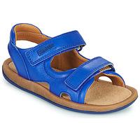 kengät Pojat Sandaalit ja avokkaat Camper BICHO Sininen
