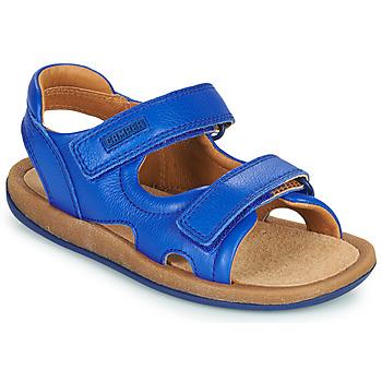 kengät Pojat Sandaalit ja avokkaat Camper BICHO Blue