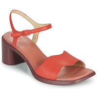 kengät Naiset Sandaalit ja avokkaat Camper MEDA Punainen
