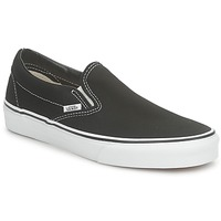 kengät Tennarit Vans CLASSIC SLIP-ON Black